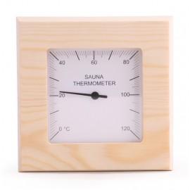 Termometr Sawo - 223 TP - sosna