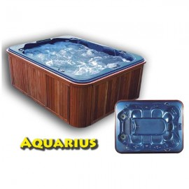 minibasen Christi Spa - AQUARIUS
