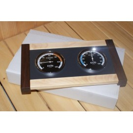 Termometr-Higrometr do sauny Eos - Excellent DL