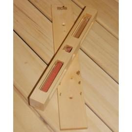 klepsydra do sauny Eos - Excellent L