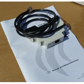 Moduł WCI 01 (Web App Control) - sterowanie przez internet