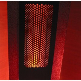 promiennik Harvia Comfort (z oświetleniem)