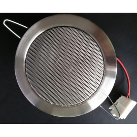 Głośnik do sauny Harvia stal SACK08008