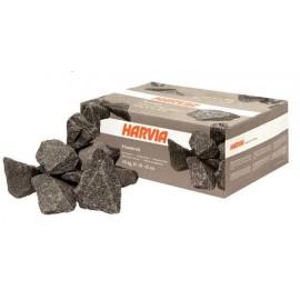 Kamienie do sauny - Diabaz oliwinowy - 20 kg - 10-15 cm