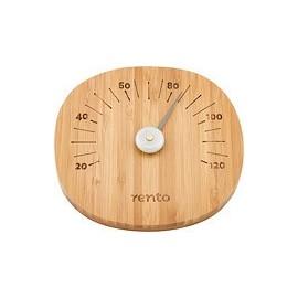 Termometr Bambusowy Rento