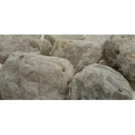 Kamienie do sauny - Kwarc (otoczak) - 10 kg - 5-9 cm