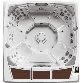 minibasen Sundance Spas 980 - Kingston