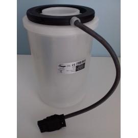 Cylinder rozbieralny do ES12