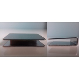 Blaszka na taflę 6 mm - Eos 944120