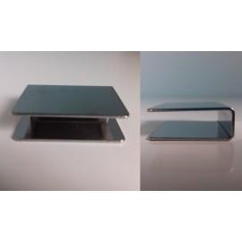 Blaszka na taflę 8 mm - Eos 944126