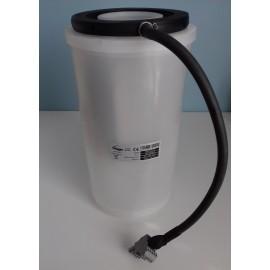 Cylinder rozbieralny do ES24/ES48