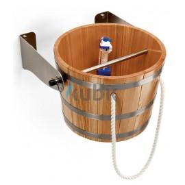 Wiaderko prysznicowe bosmańskie Kambala - do wewnątrz