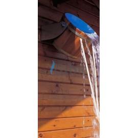 Wiaderko prysznicowe bosmańskie Kambala - na zewnątrz