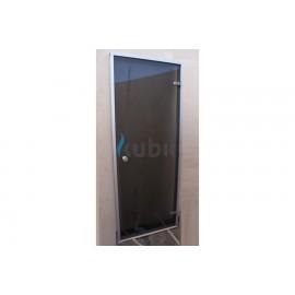 Drzwi Steam Trend 7x19 - 69x189 - przezroczysta