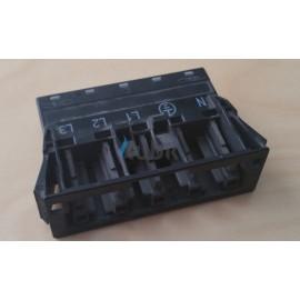 Pego - Gniazdo elektryczne cylindra ES3 - ES12