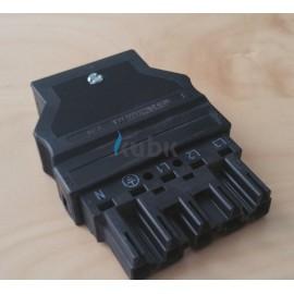 Pego - wtyczka elektryczna ES3 - ES12