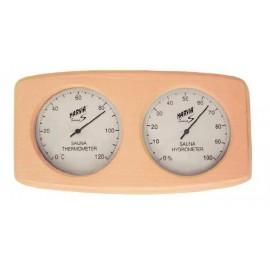 Termometr-Higrometr do sauny Harvia