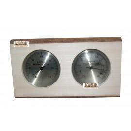 Termometr-Higrometr do sauny Sawo - 221 THNA / THVNA