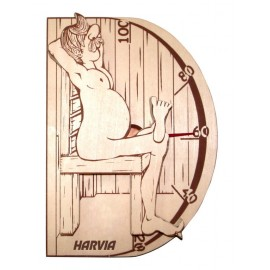 Termometr do sauny Harvia - Sauna-Man