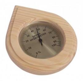 Higrometr do sauny Sawo - 250-H