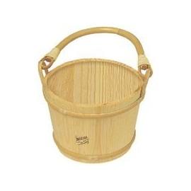 Wiaderko drewniane Harvia - 12 L