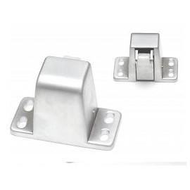 Zamek rolkowy - 022 - aluminium