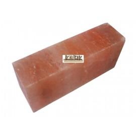 cegła solna 5x10x20 cm - regularna - do 250 szt.