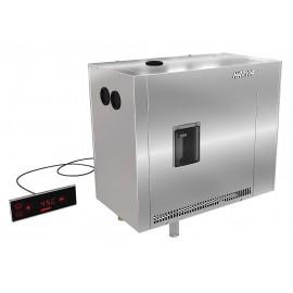 generator pary do łaźni Harvia HGP22 + sterownik + zawór + pompa aromatyczna