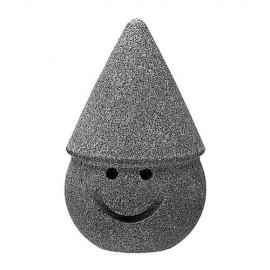 ozdobny kamienny Hukka - Tahvo elf