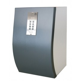 generator pary do łaźni Eos SteamTec Premium - 4,5 kW