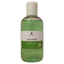 Żel pod prysznic Emendo 200 ml - Drzewo herbaciane