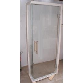 Drzwi szklane - Przeszklone wejście 90 do sauny