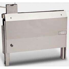 piec Eos BiO Mat U 9,0 kW - załawkowy