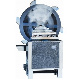 piec Eos Młyn Watermill Sauna Heater + 34.GM 27,0 kW