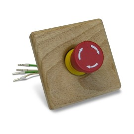 przycisk alarmowy do sauny Eos - 945777