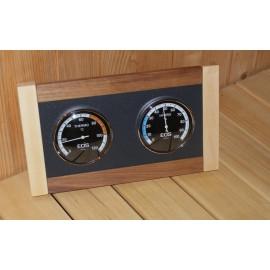 Termometr-Higrometr do sauny Eos - Excellent LD