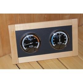 Termometr-Higrometr do sauny Eos - Excellent L