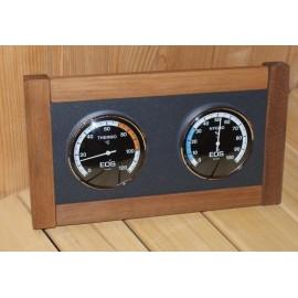 Termometr-Higrometr do sauny Eos - Excellent D