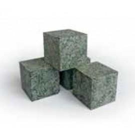 Kamienie do pieca Mythos S35 - 20 szt. Naturalny