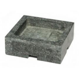 Kamienny nawilżacz powietrza 118x112x40 mm