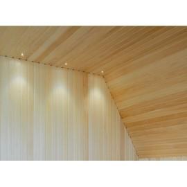 Oświetlenie LED do Sauny DOWNLIGHT LED 6 szt.