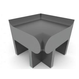 Ława do łaźni BASIC - siedzisko