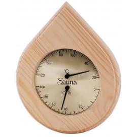 Termometr-Higrometr do sauny Sawo - 251
