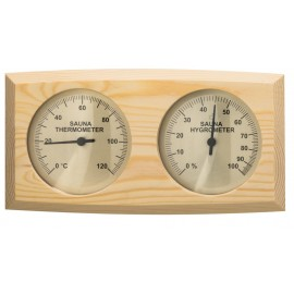 Termometr-Higrometr do sauny Sawo - 271-THBP