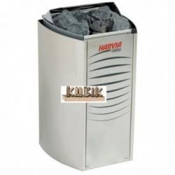 do 3,6 kW - sauna do 5 m3