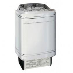 8,0 kW - sauna 7-12 m3