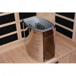 9,0 kW - sauna 8-14 m3